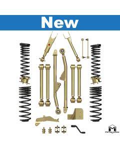 """4.5"""" Lock-N-Load Suspension, Ram 2500 ('14 -'18), No Shock Edition"""