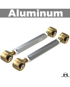 Aluminum Control Arms, Double Adjustable, TJ/LJ/XJ Lower (Front or Rear)
