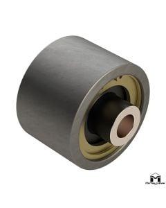 "Duroflex Joint, 2 5/8"" x 9/16"" BH x 2 5/8"" Housing"