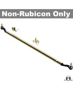 HD Chromoly Dog-Legged Tie Rod, JL Wrangler/JT Gladiator, Sport