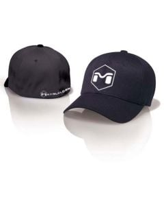 MetalCloak Flex-Fit Icon Ball Cap
