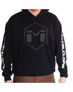 Limited Edition Pull Over Jersey Style Hoodie