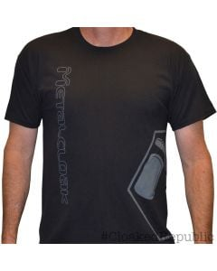 "#CloakedRepublic ""Large Lazy Icon"" Super Soft T-Shirt"