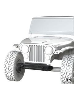 Frame-Built Bumper #230100, CJ