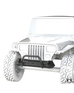 Frame-Built Bumper #231001, YJ