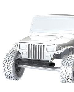 Frame-Built Bumper #270000, YJ