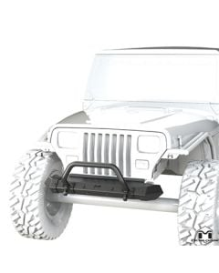 Frame-Built Bumper #270001, YJ