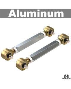 Aluminum Control Arms, Double Adjustable, TJ/LJ Upper Rear