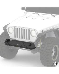 Frame-Built Bumper #231000, TJ