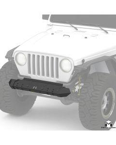 Frame-Built Bumper #270000, TJ