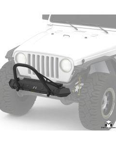 Frame-Built Bumper #270004, TJ