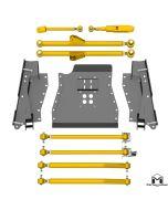 TJ Lock-N-Load Long-Arm Upgrade Kit