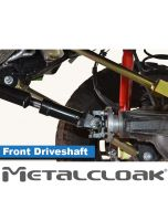 JK/JL Front Driveshaft, Auto Transmission