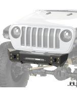Frame-Built Bumper #2200, JL Wrangler, JT Gladiator