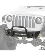 Frame-Built Bumper #2201, JL Wrangler, JT Gladiator