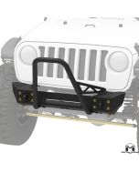 Frame-Built Bumper #2202, JL Wrangler, JT Gladiator