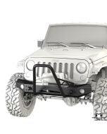Frame-Built Bumper #1402, JK Wrangler