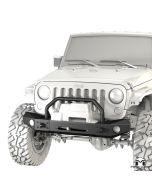 Frame-Built Bumper #1404, JK Wrangler